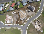 Evergreen, Bell Block - Residential Land Development GPS Surveying Project Management Design